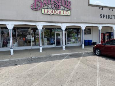 Batesville Liquor Co.