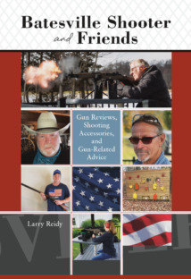 Batesville Shooter and Friends front cover