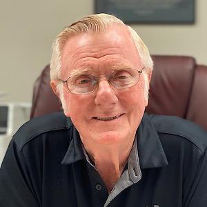 Larry Reidy headshot